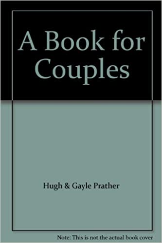 A Book For Couples Hardcover 1988