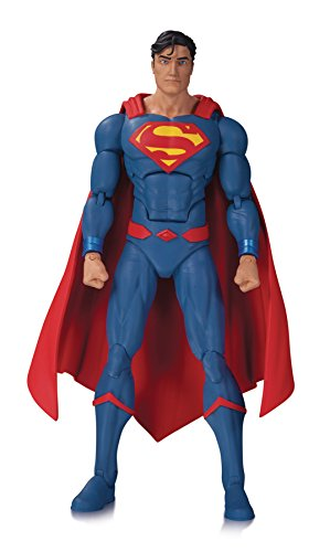 DC Collectibles Icons: Superman Rebirth Action Figure