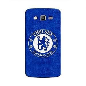 Cover It Up - Chesea Emblem Galaxy Grand Prime Hard Case