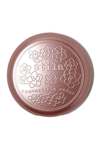 Stila Shimmer Highlighter (Convertible Color # Peony (Brownish Rose) 0.15 oz. 100% Authentic by ThePrincessStories39)