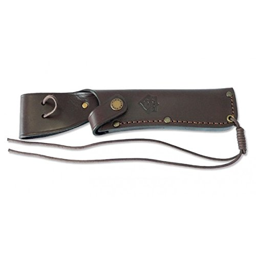 Puma Knives Germany Leather Sheath For White Hunter/Autom...