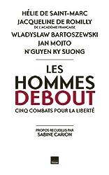 LES HOMMES DEBOUT
