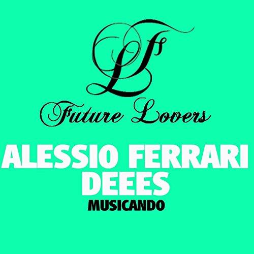 Musicando (Usa Ferrari)