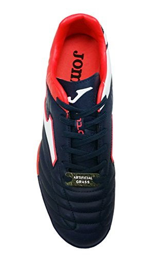 Joma Numero-10 603 Navy-Orange de Territoire