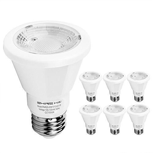 Led Outdoor Spot Light Bulbs - 3