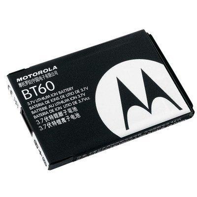 Battery Motorola (BT-60) Nextel i580/ i880/ i885 Motorola: C168 /V365/ MB502 ... (I580 Nextel Mobile Motorola)