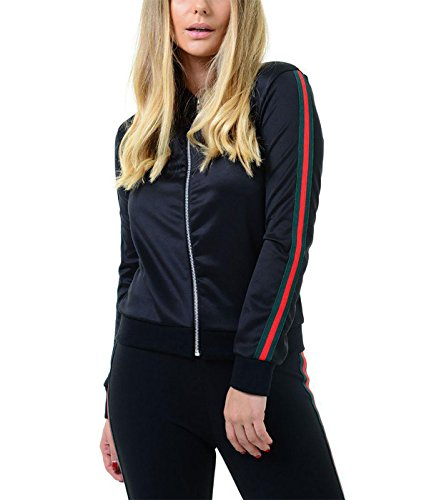 Ladies Biker Coat - 6