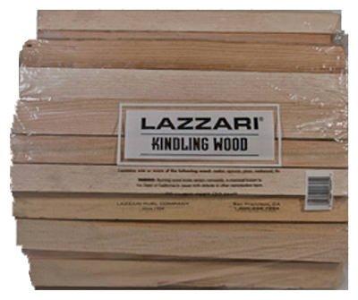.70 CUFT Kindling Wood by Lazzari Fuel