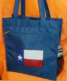 Design Flag Tote Bag