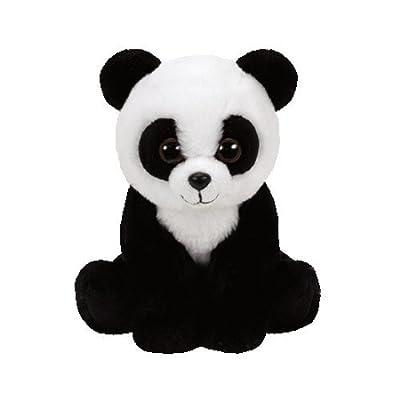 Ty 96305Baboo–Panda Pluschtier Classic 33cm: Toys & Games