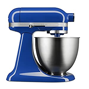 KitchenAid Artisan Mini Series Tilt-Head Stand Mixer, 3.5 quart by KitchenAid