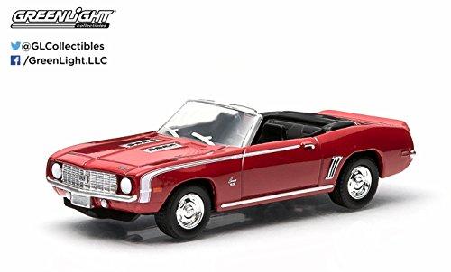 camaro ss 1969 - 1