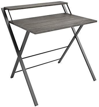 DAR Core Two-Tier Folding Desk