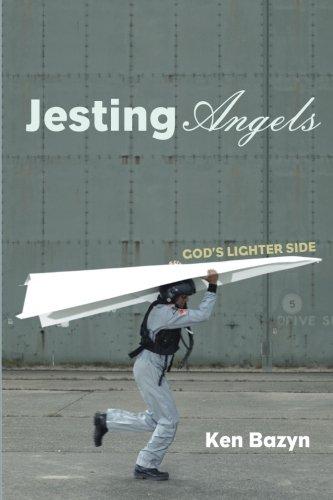 Jesting Angels: God's Lighter Side pdf epub