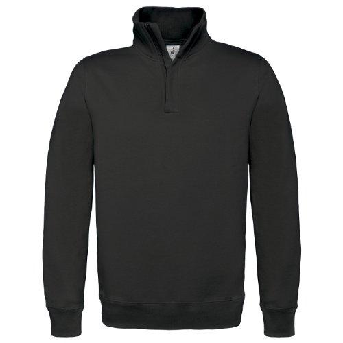 Sweatshirt Noir Homme B 004 amp;c Id wgqxPXt6