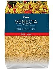 Venecia Orzo Pasta Pouch 400 grams