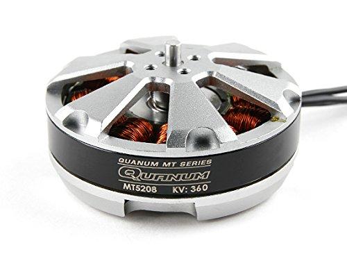 Quanum MT Series 5208 360KV Brushless Multirotor Motor Built by DYS