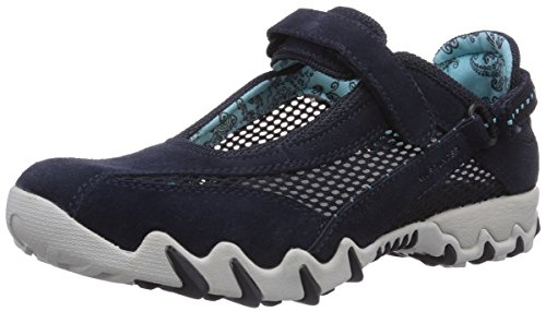 Women open Sneakers Fashion Allrounder By Dakona 45 Ocean 55 Mephisto qwv0tT