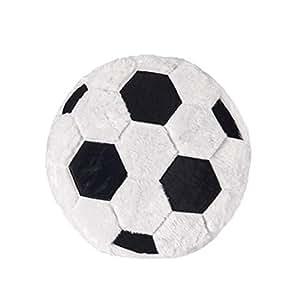 Amazon.com: Hainter seat Cushion Pillow Toy Football Plush ...