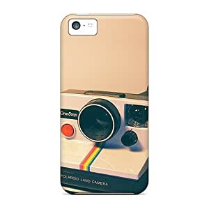 linJUN FENGAwesome Case Cover/ipod touch 5 Defender Case Cover(old Polaroid)