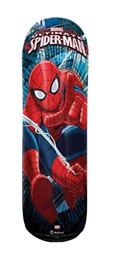 Hedstrom Ultimate Spiderman Bop Bag, 42 by Hedstrom (Bop Spider Man Bag)