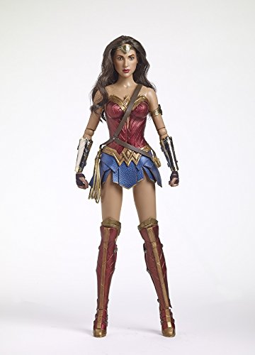 Tonner Doll Wonder Woman 16 Inch Doll (Robert Tonner Doll)