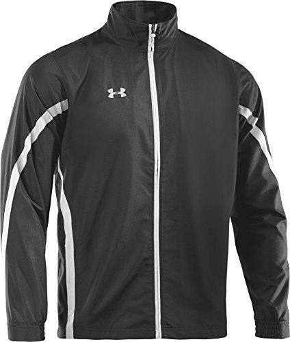 Under Armour Essential Mens Warmup Jacket (SMALL)