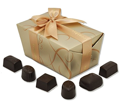 Leonidas Belgian Chocolates: 1 lb Dark Chocolates Assortment - coolthings.us