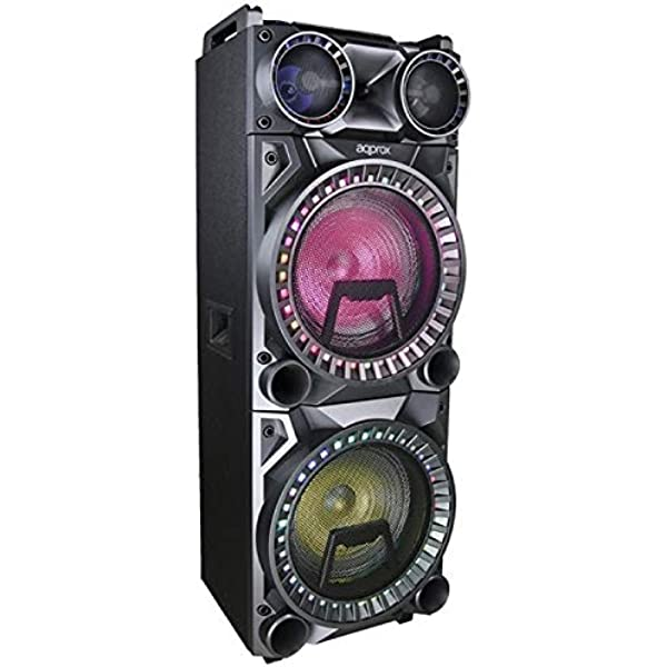 Approx Mpproxl Altavoz 500w Bluetooth proxl Speak