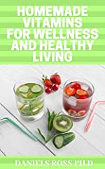 This quick & easy to use guide will show you how to make the most of all the nutrients that natural foods have to offer in delicious smoothies, juices, nut milks, spices, homemade creams and butters and much more.Start drinking wholesome ...