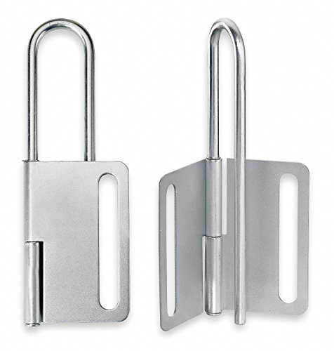 Master Lock Steel Lockout Hasp by Master Lock