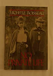 No Private Life: Poems by Michelle Boisseau (1990-04-03)