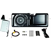 Kicker PF150S09 Multi-Channel Amplifier and Powered Subwoofer Upgrade System for 2009-2010 Ford F150 Super Cab