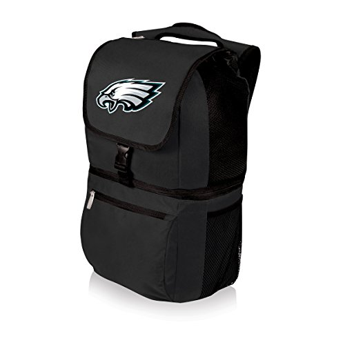 NFL Zuma Insulated Cooler Backpack, Philadelphia Eagles