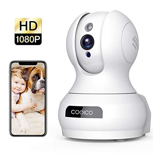 Wireless Camera 1080P HD