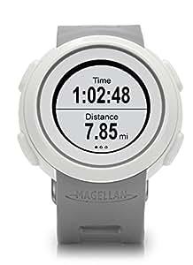 Magellan TW0103SGXNA Echo Smart Sports Watch (Gray)