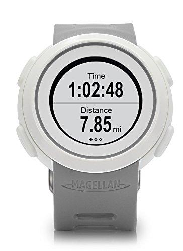 Magellan TW0103SGXNA Echo Smart Sports Watch (Gray) by Magellan