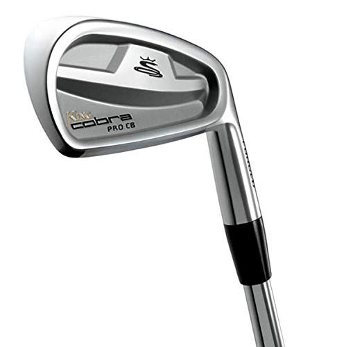 Cobra Pro CB Iron Set 3-PW Project X 5.5 Steel Regular Right Handed 38.0in