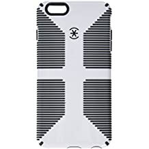 Speck Products CandyShell Grip Case for iPhone 6 Plus/6S Plus  - White/Black
