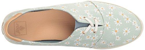 Reef Women's Pennington Print Flat - Choose SZ SZ SZ color 7d6cea