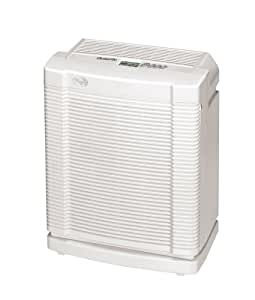 Hunter 30378 19-Feet by 21-Feet Hepa Tech Room Air Purifier for Large Rooms