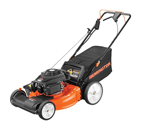 Remington RM210 Pathfinder Self Propelled Lawn Mower