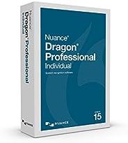 Dragon Professional Individual 15.0, English