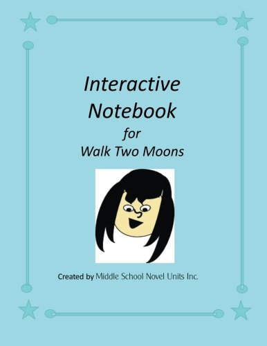 Interactive Notebook for Walk Two ()