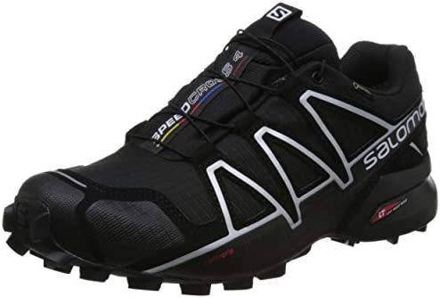Salomon Alphacross, Zapatillas De Trail Running Para Hombre: Salomon: Amazon.es: Zapatos y complementos