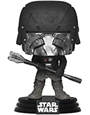 Star Wars: Rise of Skywalker (Episode IX) - Knight of Ren War Club US Exclusive Pop! Vinyl Figure