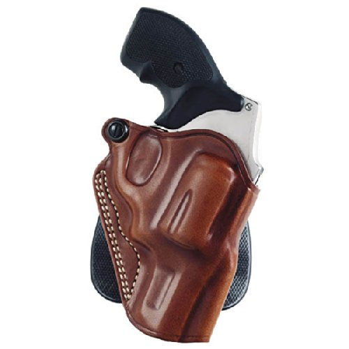 Galco Speed Paddle Holster for S&W J Frame 640 Cent 2 1/8-In
