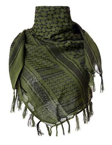 ChinFun Keffiyeh Tactical Military Shemagh product image