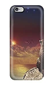 For AVBttWd7006hmacy Animal Protective Case Cover Skin/iphone 6 Plus Case Cover
