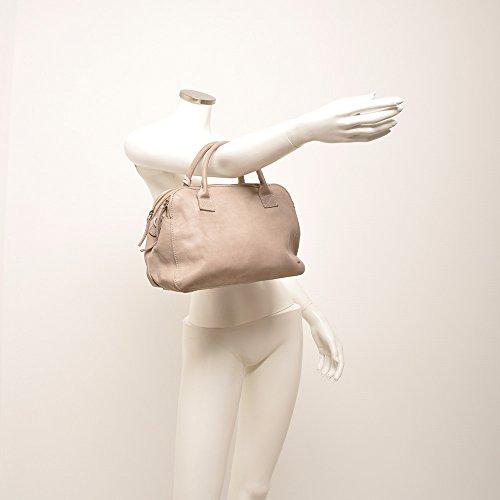 berba Sion 901 Handtasche in stone